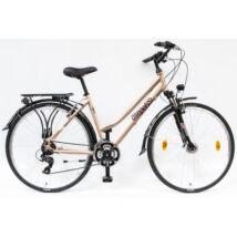 """Schwinncsepel TRC 150 28"""" NÖI 21SP AGYDIN 18 női Trekking Kerékpár"""