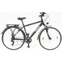 """Schwinncsepel Trc 150 28"""" 21sp Agydin 18 Férfi Trekking Kerékpár"""