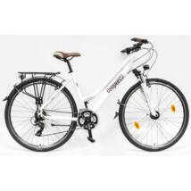 """Schwinncsepel Trc 200 28"""" 21sp Agydin 18 Női Trekking Kerékpár"""