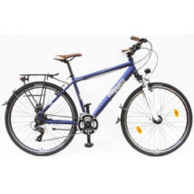 Schwinncsepel TRC 200 28/19 21SP AGYDIN 18 férfi Trekking Kerékpár