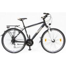 """Schwinncsepel Trc 250 28"""" 24sp Agydin 18 Férfi Trekking Kerékpár"""