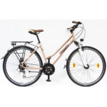 """Schwinncsepel Trc 250 28"""" 24sp Agydin 18 Női Trekking Kerékpár"""