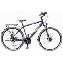 "Schwinncsepel Trc 300 28"" Ffi 24sp Agydin 18 Férfi Trekking Kerékpár"