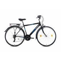 Schwinncsepel Landrider 28/23 Ffi 21Sp 21 férfi Trekking Kerékpár fekete