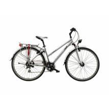 Schwinncsepel CINELLI WIZARD POPPY RED H44 női trekking kerékpár