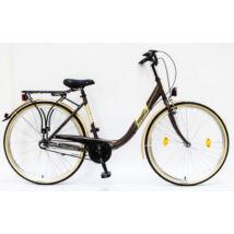 Schwinncsepel BUDAPEST B 28-19 N3 16 női City kerékpár