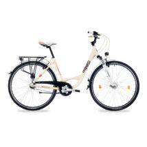 Schwinncsepel SIGNO 28/17 AGYD N3 2016 női City Kerékpár krém