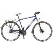 Schwinncsepel SPRING 300 FFI 28/19 AGYD AL8 DISC 2016 férfi City Kerékpár kék