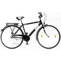 Schwinncsepel BUDAPEST 28/19 N3 2017 férfi city kerékpár