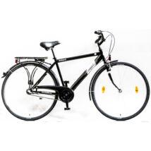 Schwinncsepel BUDAPEST FFI 28/19 N3 2017 férfi city kerékpár