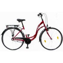 Schwinncsepel Velence 28/19 N3 17 Női City Kerékpár