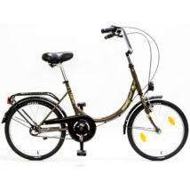 Schwinncsepel CAMPING 20/15 MV N3 17 City Kerékpár