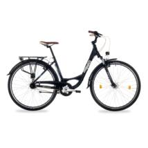 Schwinncsepel SIGNO 28/17 N3 17 AGYDINAMÓS női city kerékpár