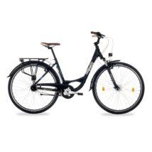 Schwinncsepel SIGNO 28/19 N3 17 AGYDINAMÓS női city kerékpár