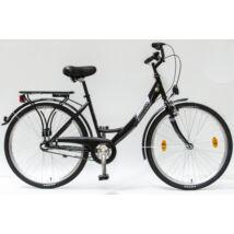 Schwinncsepel BUDAPEST A 26/17 N3 2017 Női City Kerékpár