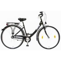 Schwinncsepel BUDAPEST A 28/17 N3 2017 Női City Kerékpár