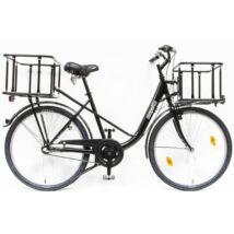 Schwinncsepel Pick Up 26/19 N3 18 Női City Kerékpár