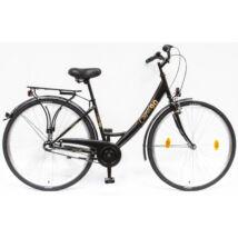 Schwinncsepel BUDAPEST A 28/17 N3 90 LIMITÁLT női City Kerékpár