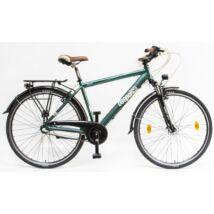 Schwinncsepel SIGNO FFI 28/19 N7 19 férfi City Kerékpár zöld