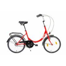 Csepel Camping 20/15 MV N3 20 City Kerékpár piros