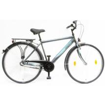Schwinncsepel BUDAPEST FFI 28/19 N3 2020 férfi City Kerékpár