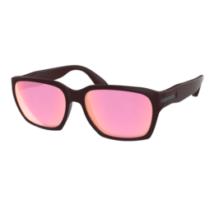 Scott C-Note napszemüveg gesztenye piros pink króm lencsével