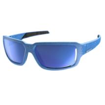 Scott Obsess ACS napszemüveg atlanti kék kék króm lencsével