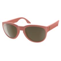 Scott Sway napszemüveg tégla piros barna lencsével