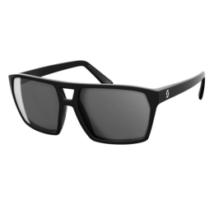 Scott Tune napszemüveg fekete matt szürke lencsével