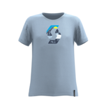 Scott 10 Icon gyerek póló kék