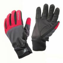 Sealskinz All Season Glove piros