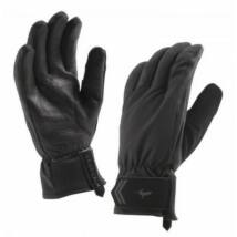 Sealskinz All Season Glove fekete