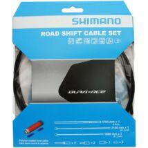 Shimano Bowdenkülső Szett Dura Ace Váltó /Külső+Belső/