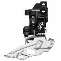 Shimano Váltó Első D-típus Fdm616-d, Deore, Down-swing, Dual-pull,D-típus Moun