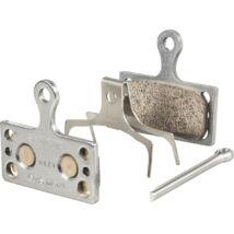 Shimano Fékbetét Mtb G04S Metal Brm8000/985/785/675/666/S700/Cx75/615