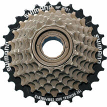 Shimano Racsni 7 SP index