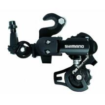 Shimano Váltó Hátsó Tourney Rdft35 6/7-fokozat Rövid Füles Top-normal