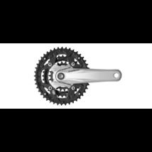 Shimano Hajtómű Alivio Fcm430 170-22/32/44 9-es Ezüst Shimano Logo Lv '11