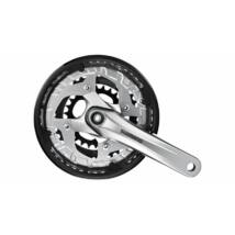Hajtómű Alivio Fct4010 170-26/36/48 Octalink 9-es Shimano Logo Lv