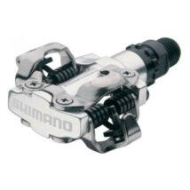 Shimano Pedál Spd M520 Ezüst