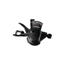 Shimano Váltókar Jobb Oldali Deore Slm610 10-fokozat 2050mm Huzal Fokozat Kijelzővel Fekete D