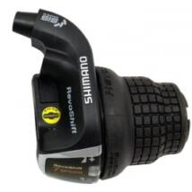 Shimano Váltókar Jobb Oldali Tourney Slrs35 Revoshift 7-es