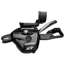 Shimano Deore XT SL-M8000-IL Rapidfire Plus Shifting Lever left 2/3-speed - I-Spec II