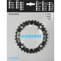 Shimano Lánckerék 32F Fcm445 Fcm480 Fcm470 Fekete
