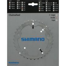 Shimano Lánckerék 34F Fc3450 Ezüst