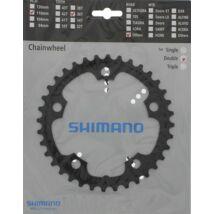 Shimano Lánckerék 36F Fccx50 36F Black