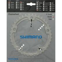 Shimano Lánckerék 39F Fc4600 Fcr550 Ezüst 10-Es 130Mm