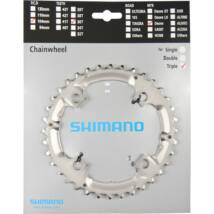 Shimano Lánckerék 36F Fcm532 36F Ezüst