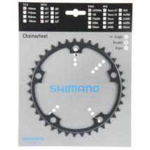 Shimano Lánckerék 39F Fc6601G 39F (Ice Grey)