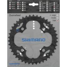 Shimano Lánckerék 42F Fcm415 42T (Fekete) For Chainguard